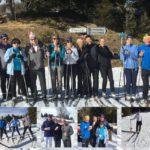 Team- Ausflug vom 23.02.2017